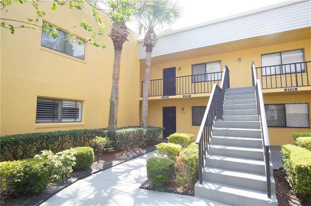 2663 Oak Park Way #209, Orlando, FL 32822 (MLS #O5856890) :: Real Estate Chicks