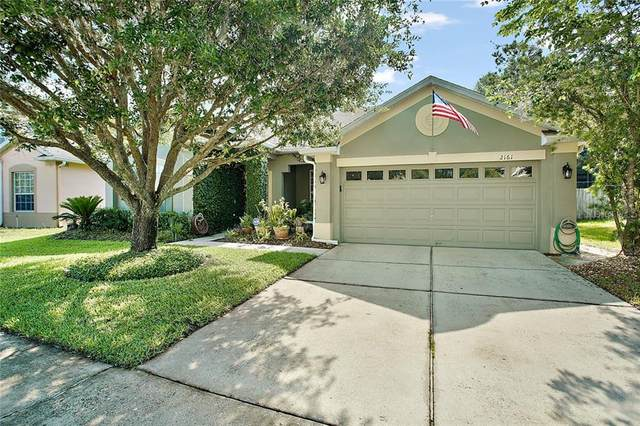 2161 The Oaks Boulevard, Kissimmee, FL 34746 (MLS #O5856905) :: Armel Real Estate