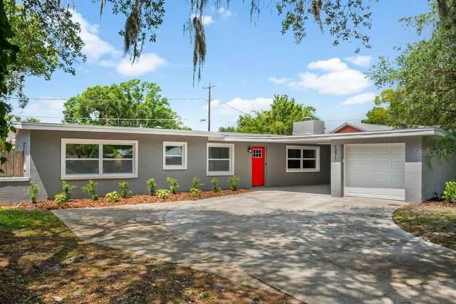 1271 Glastonberry Road, Maitland, FL 32751 (MLS #O5856910) :: Armel Real Estate