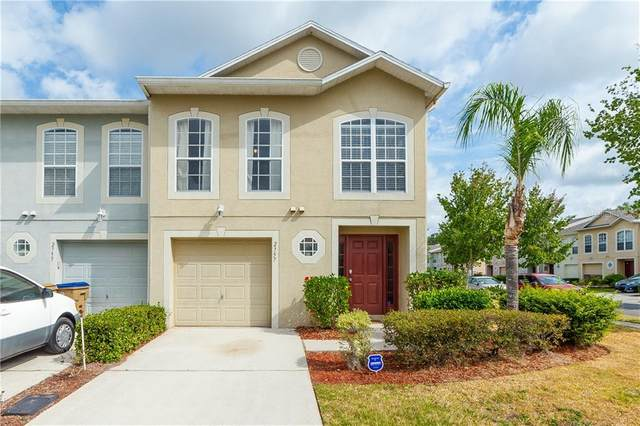 2757 Merrieweather Lane, Kissimmee, FL 34743 (MLS #O5856913) :: Godwin Realty Group