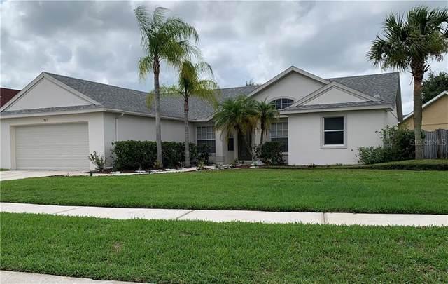 2905 Hunters Lane, Oviedo, FL 32766 (MLS #O5856941) :: Bustamante Real Estate