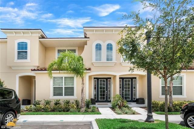1565 Carey Palm Circle, Kissimmee, FL 34747 (MLS #O5856950) :: Bustamante Real Estate