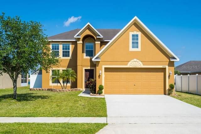 5596 Sycamore Canyon Drive, Kissimmee, FL 34758 (MLS #O5856983) :: Armel Real Estate