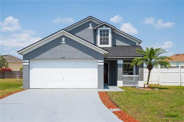 2092 Jessa Drive, Kissimmee, FL 34743 (MLS #O5857031) :: Armel Real Estate