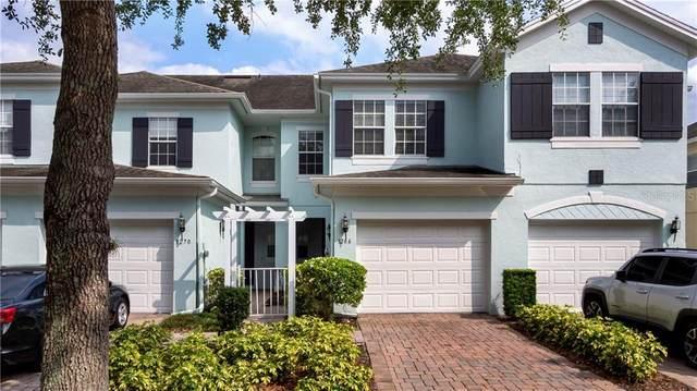 3266 Villa Strada Way, Orlando, FL 32835 (MLS #O5857215) :: Bustamante Real Estate