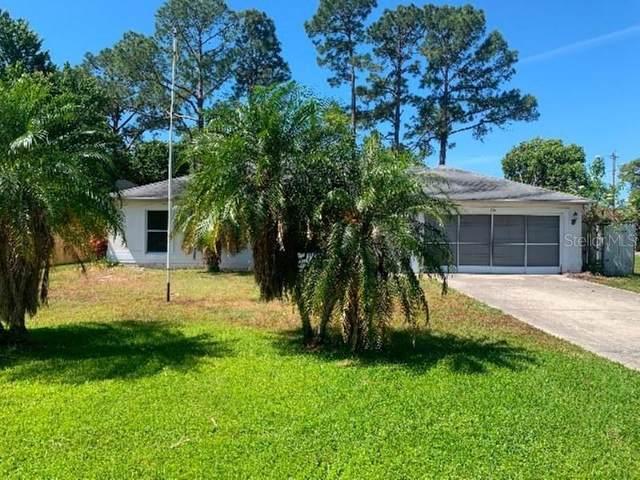 908 Picasso Avenue, Deltona, FL 32725 (MLS #O5857283) :: Premium Properties Real Estate Services