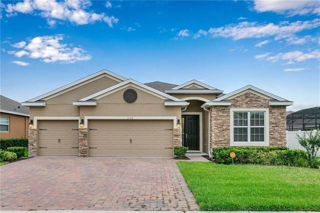 1538 Alligator Street, Saint Cloud, FL 34771 (MLS #O5857817) :: The Duncan Duo Team