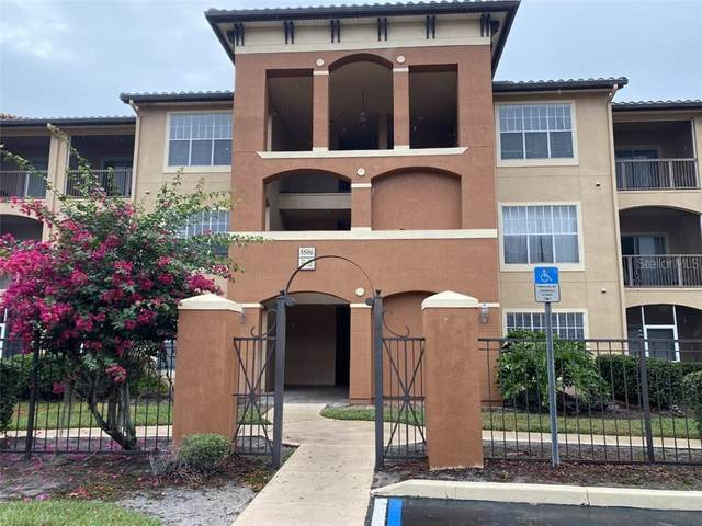 5506 Metrowest Boulevard 13-303, Orlando, FL 32811 (MLS #O5857825) :: Realty One Group Skyline / The Rose Team