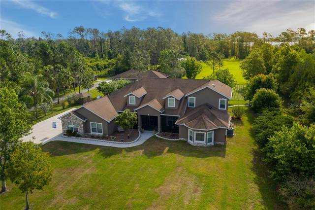 3085 Tindall Acres Road, Kissimmee, FL 34744 (MLS #O5857868) :: Griffin Group