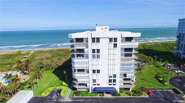 2800 N Highway A1a #708, Hutchinson Island, FL 34949 (MLS #O5857886) :: Rabell Realty Group
