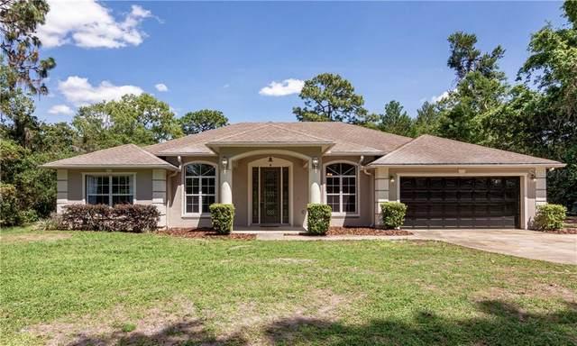 42330 E Saffron Court, Eustis, FL 32736 (MLS #O5857955) :: Dalton Wade Real Estate Group