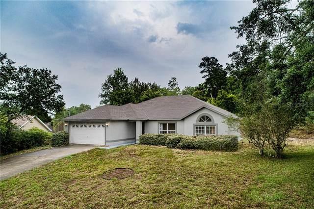 586 N Gloria Drive, Deltona, FL 32725 (MLS #O5857966) :: Premium Properties Real Estate Services
