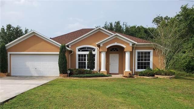 107 Herring Lane, Kissimmee, FL 34759 (MLS #O5858082) :: Team Bohannon Keller Williams, Tampa Properties