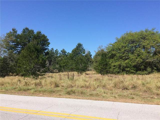 Address Not Published, Clermont, FL 34711 (MLS #O5858308) :: Griffin Group