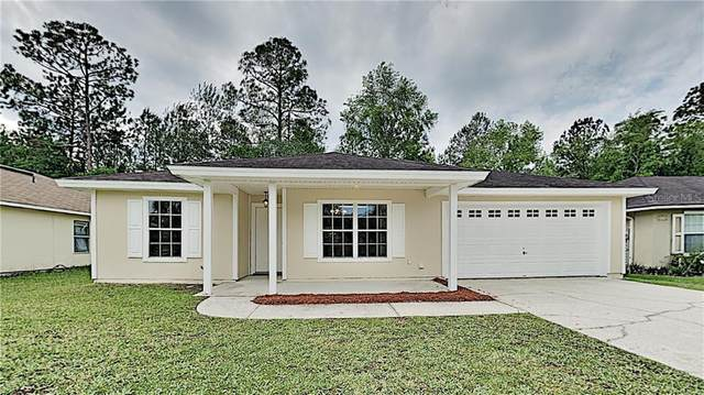 3715 Alcove Drive, Middleburg, FL 32068 (MLS #O5858359) :: The Duncan Duo Team