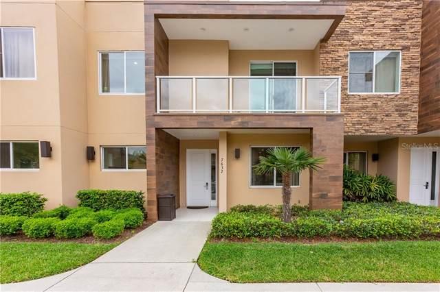 7632 Recife Drive, Kissimmee, FL 34747 (MLS #O5858365) :: Premium Properties Real Estate Services