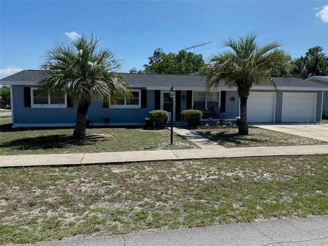2645 Beal Street, Deltona, FL 32738 (MLS #O5858366) :: Keller Williams Realty Peace River Partners