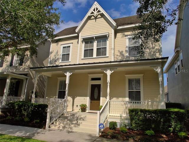1643 Hanks Avenue, Orlando, FL 32814 (MLS #O5858370) :: Your Florida House Team