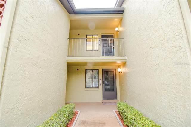 7 Escondido Circle #68, Altamonte Springs, FL 32701 (MLS #O5858374) :: Delta Realty Int