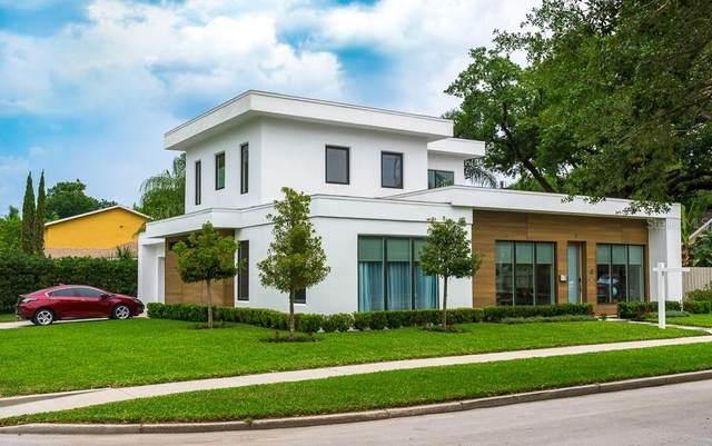 3 E Evans Street, Orlando, FL 32804 (MLS #O5858493) :: Gate Arty & the Group - Keller Williams Realty Smart