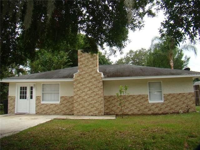 1614 Nela Avenue, Belle Isle, FL 32809 (MLS #O5858520) :: Rabell Realty Group