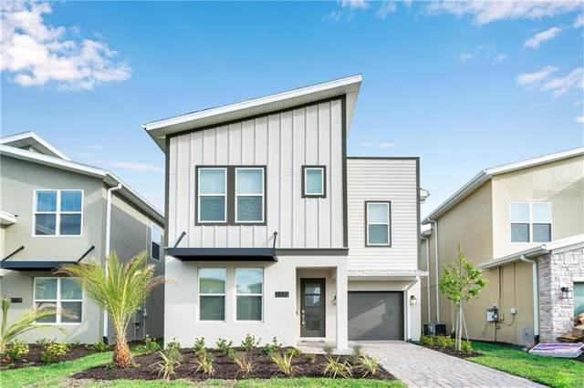 2772 Bookmark Drive, Kissimmee, FL 34746 (MLS #O5858853) :: Team Bohannon Keller Williams, Tampa Properties