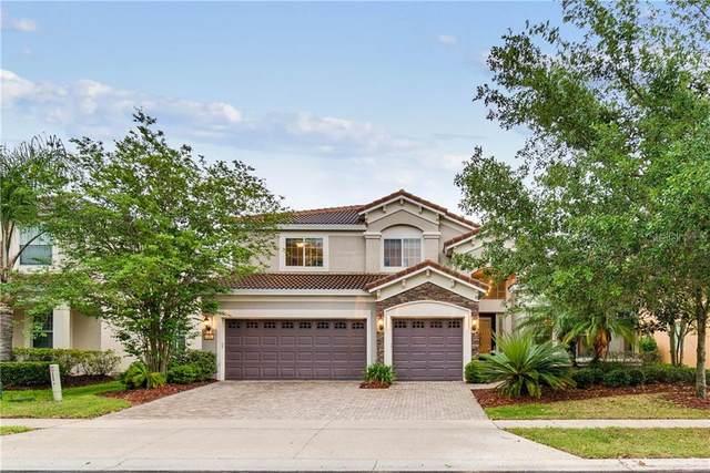 2815 Valeria Rose Way, Ocoee, FL 34761 (MLS #O5858880) :: Florida Real Estate Sellers at Keller Williams Realty