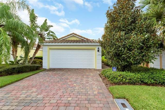 11976 Inagua Drive, Orlando, FL 32827 (MLS #O5858945) :: The Light Team