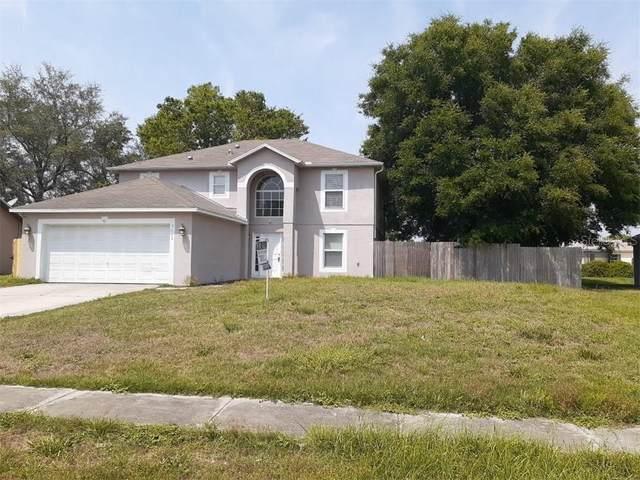 2736 Bluestone Drive, Deltona, FL 32738 (MLS #O5858974) :: Bustamante Real Estate