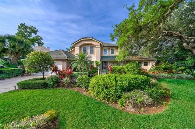 1416 Shadwell Circle, Lake Mary, FL 32746 (MLS #O5858988) :: Alpha Equity Team