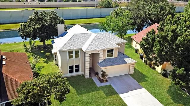 12262 Bohannon Boulevard, Orlando, FL 32824 (MLS #O5859060) :: Baird Realty Group