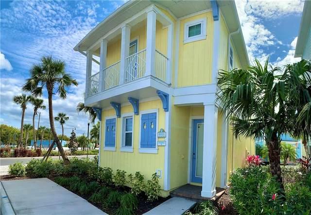 8000 Sand Bar Drive, Kissimmee, FL 34747 (MLS #O5859084) :: Heart & Home Group
