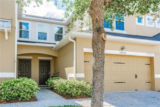 14364 Desert Haven Street #41, Windermere, FL 34786 (MLS #O5859243) :: GO Realty