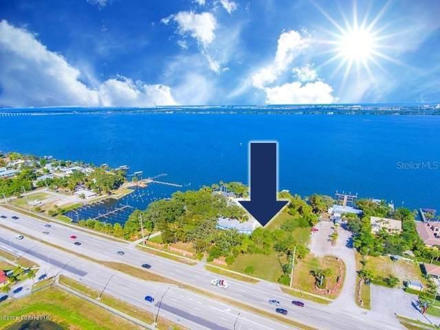4273 N Us Highway 1, Melbourne, FL 32935 (MLS #O5859308) :: Team Bohannon Keller Williams, Tampa Properties