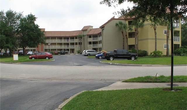 6324 Parc Corniche Drive #1306, Orlando, FL 32821 (MLS #O5859320) :: Zarghami Group