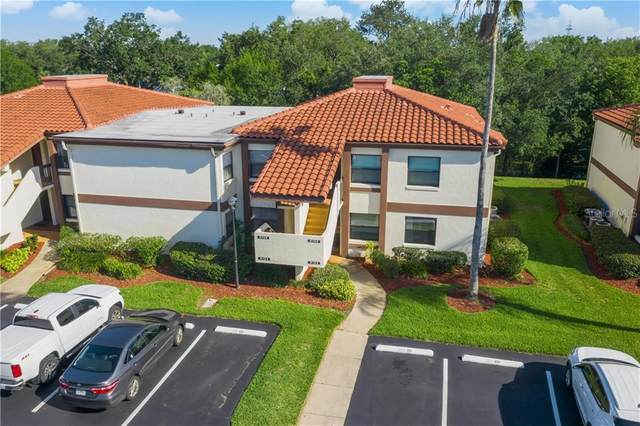 6154 Burnside Circle #103, Orlando, FL 32822 (MLS #O5859402) :: Your Florida House Team