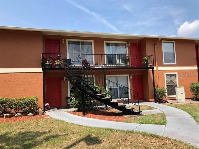 1882 Caralee Boulevard #2, Orlando, FL 32822 (MLS #O5859405) :: Team Buky