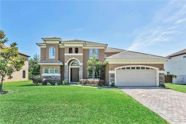 2741 River Pine Court, Oviedo, FL 32765 (MLS #O5859406) :: Your Florida House Team