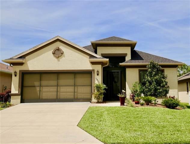 1855 W Angelica Loop, Lecanto, FL 34461 (MLS #O5859431) :: Realty Executives Mid Florida
