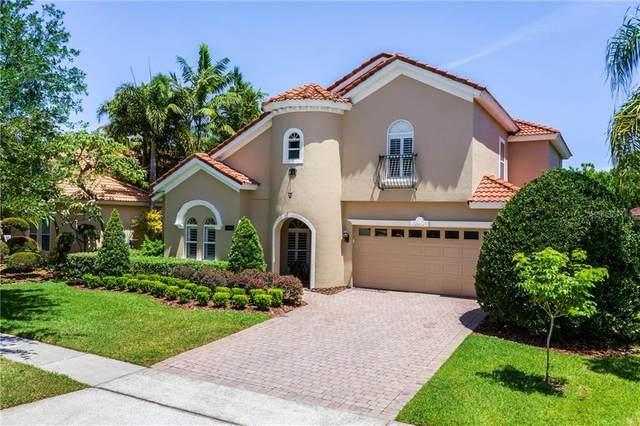 11355 Via Andiamo, Windermere, FL 34786 (MLS #O5859432) :: Florida Real Estate Sellers at Keller Williams Realty