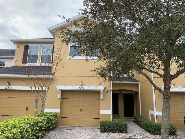 14242 Desert Haven Street #3704, Windermere, FL 34786 (MLS #O5859529) :: Florida Real Estate Sellers at Keller Williams Realty