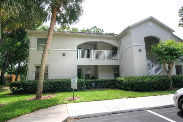 540 Cranes Way #202, Altamonte Springs, FL 32701 (MLS #O5859536) :: Homepride Realty Services