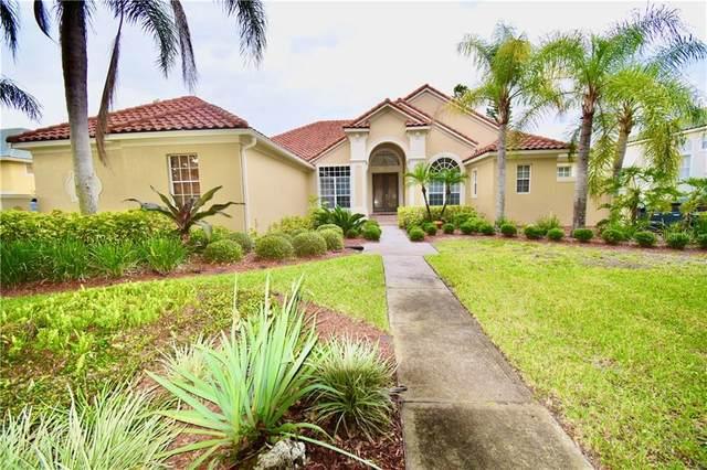 7625 Debeaubien Drive #2, Orlando, FL 32835 (MLS #O5859612) :: Bustamante Real Estate