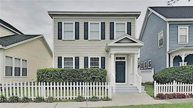 183 Longview Avenue, Celebration, FL 34747 (MLS #O5859673) :: Bustamante Real Estate