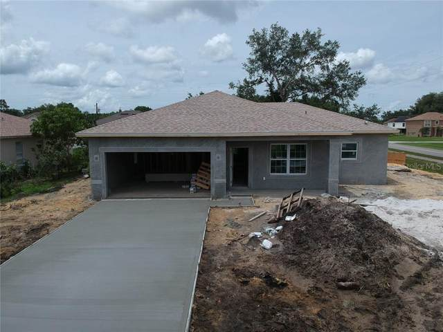 401 Lark Court, Poinciana, FL 34759 (MLS #O5859676) :: Lockhart & Walseth Team, Realtors
