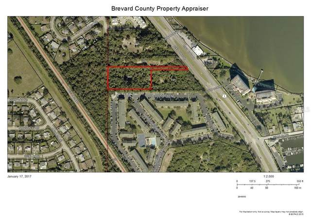 4884 Dixie Highway NE, Palm Bay, FL 32905 (MLS #O5859678) :: Griffin Group