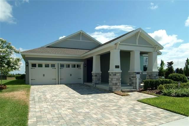 16286 Misty Hills Avenue, Winter Garden, FL 34787 (MLS #O5859687) :: Bustamante Real Estate