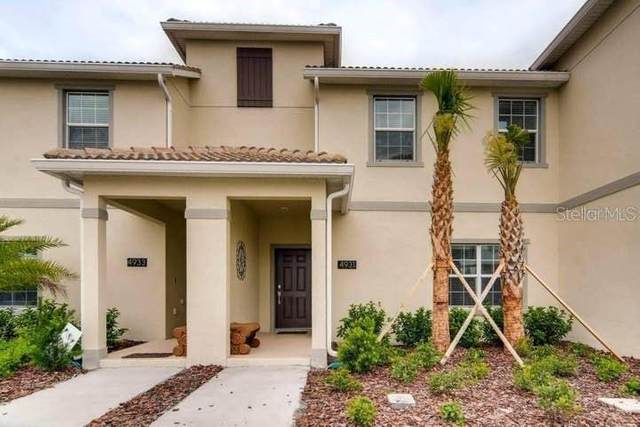 4931 Windermere Avenue, Kissimmee, FL 34746 (MLS #O5859705) :: Burwell Real Estate