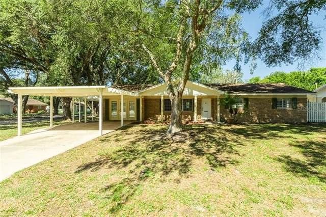 116 Morrow Circle, Brandon, FL 33510 (MLS #O5859738) :: Team Pepka