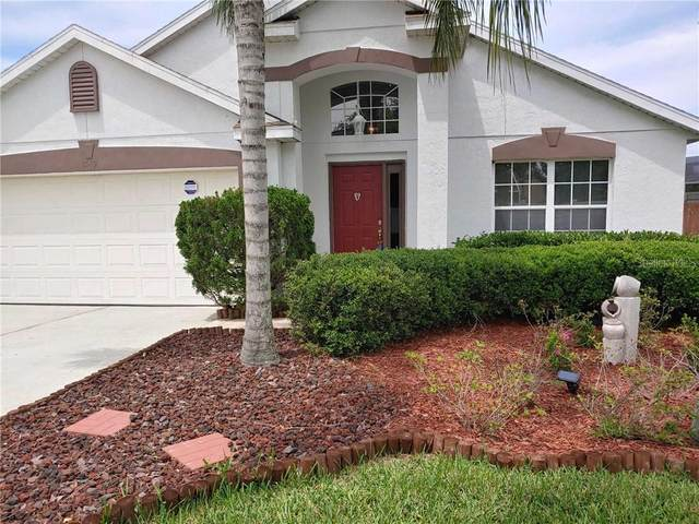 5549 Misty Wood Court, Oviedo, FL 32765 (MLS #O5859858) :: Hometown Realty Group